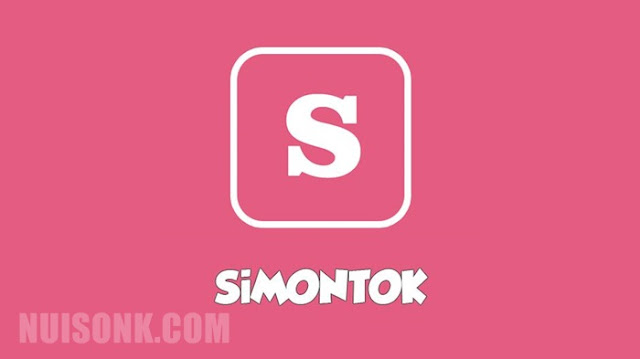 Simontok 2.2 App 2020 APK Download Latest Version Baru Android