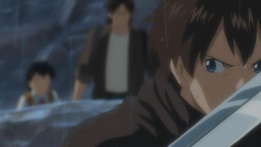 Review Anime Movie Hoshi wo Ou Kodomo
