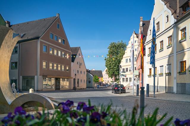 Premiumwanderweg DonAUwald | Etappe 2 von Offingen nach Gundelfingen 21