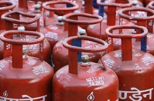 LPG Gas Cylinder Consumer 50 Lakhs Free Insurance