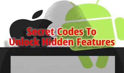 Secret Codes That Unlock Hidden Features on Your Phone