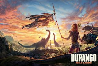 Download Durango offline