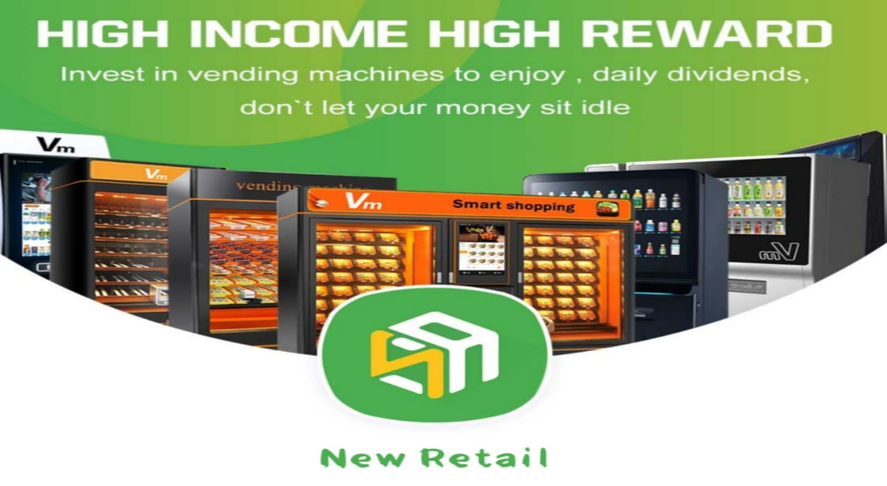 NewRetail-one-Earning-App-Payment-Proof-and-Review