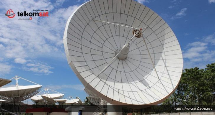 Inilah Daftar Channel Telkomsat di Parabola