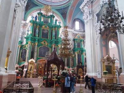 iglesia casimiro vilna