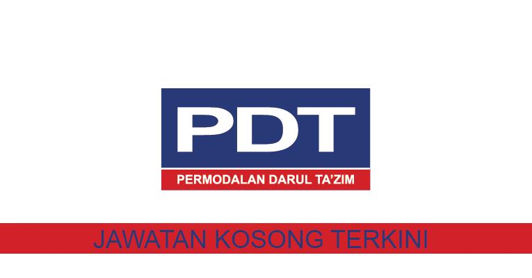 Kekosongan Terkini di Permodalan Darul Ta'zim Sdn Bhd