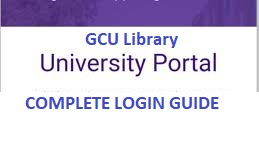 How 2 Access GCU Library