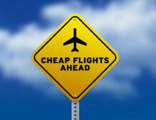 Los 3 trucos que no debes olvidar para buscar un vuelo barato