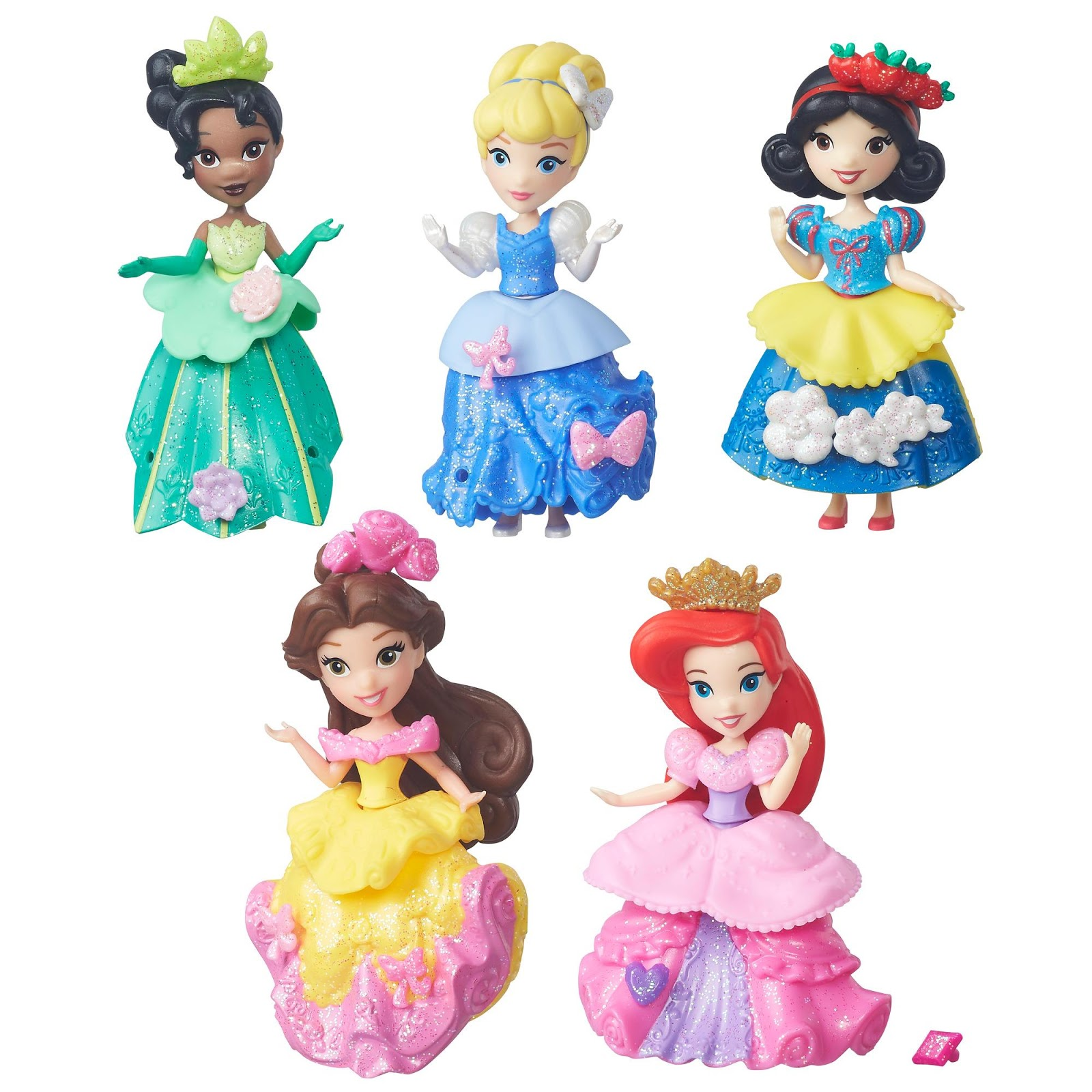Let S Play Dress Up: MAC&Toys: Let's Play Princess Dress-up