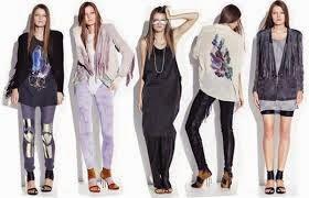 Trend Fashion Remaja 2014
