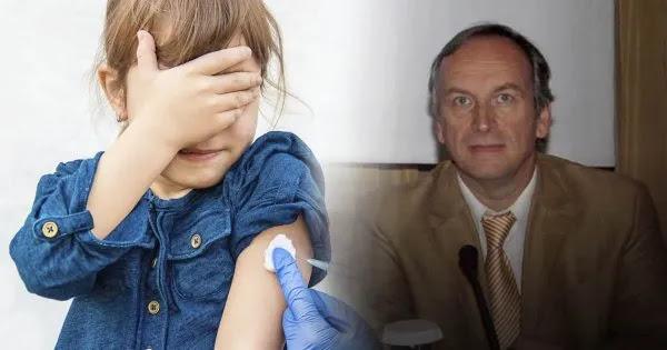 Γάκης: «Να υπενθυμίσω σε όσους βγαίνουν στα κανάλια και ζητούν τον εμβολιασμό ότι δεν καλύπτονται από το ακαταδίωκτο»