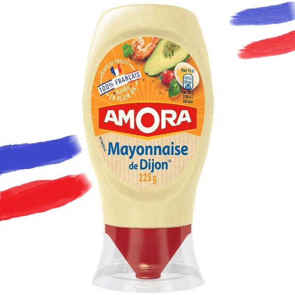 mayonnaise-de-france