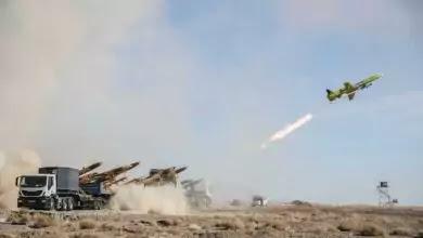 सतह से सतह पर मार करने वाली मिसाइल