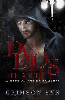 Devious Heart by Crimson Syn