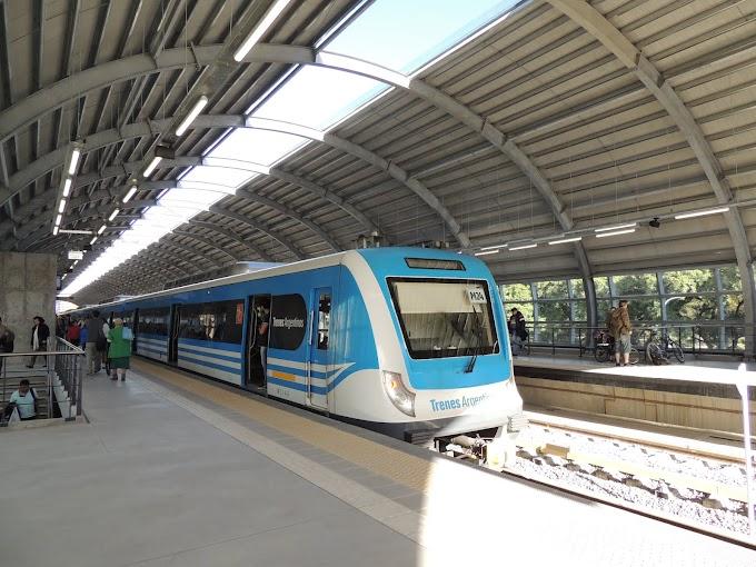 Habrá trenes cada 11 minutos en el ramal Retiro-Tigre