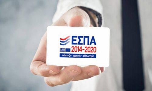 Στις 22 Φεβρουαρίου ξεκινάει η υποβολή αιτήσεων για τη νέα Δράση του ΕΠΑνΕΚ «e-λιανικό» με στόχο την επιχορήγηση ΜμΕ για την δημιουργία ή την αναβάθμιση ηλεκτρονικού καταστήματος (e-shop).