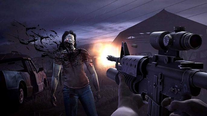 Into The Dead 2 (mobile)