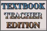 TEACHER EDITION TEXTBOOK BY KELVANI.COM