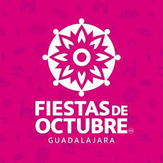 fiestas de octubre guadalajara 2019