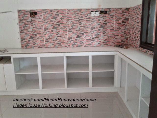 House Renovation Ubahsuai Rumah Ubahsuai Rumah Kediaman Sambung Dapur Pembinaan Kontraktor