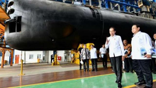 Dahnil Ungkap Alasan Prabowo jadi Menhan gegara Markas Pesawat Nuklir China Dekat Natuna