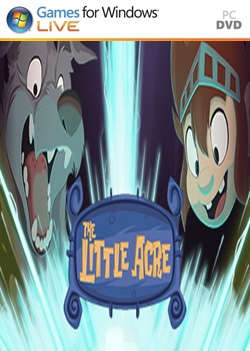 The Little Acre Pc Full