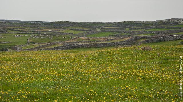 Islas Aran Inishmore Irlanda