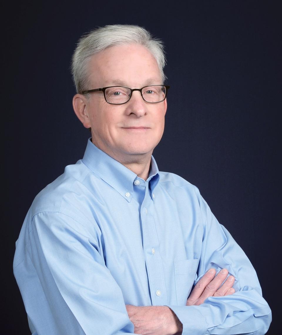 Jeff Hampton Author Photo