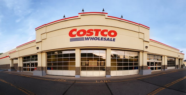 Costco is An Amazon Competitor