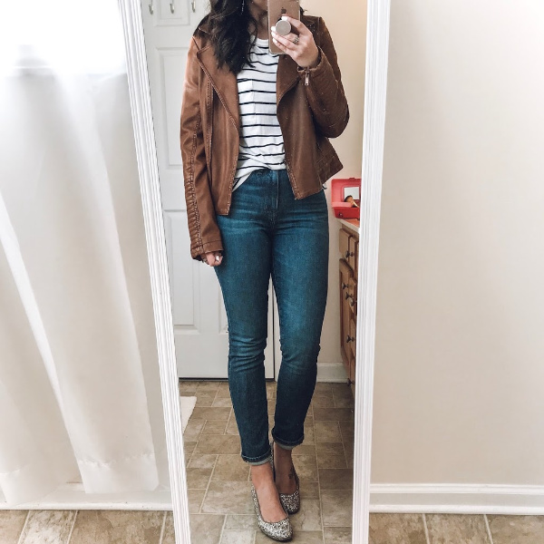 style on a budget, north carolina blogger, winter style, mom style, what to wear for winter