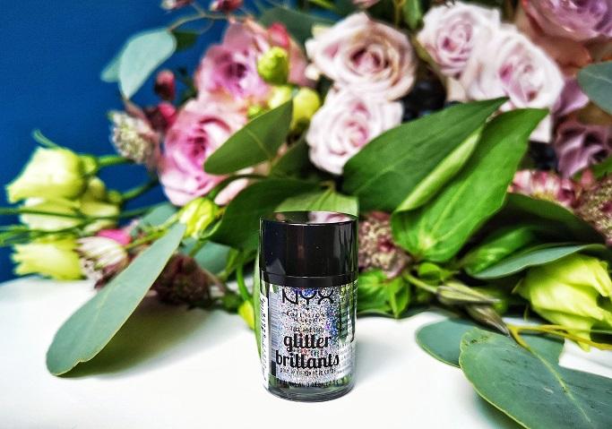 notino nyx professional glitter brillants
