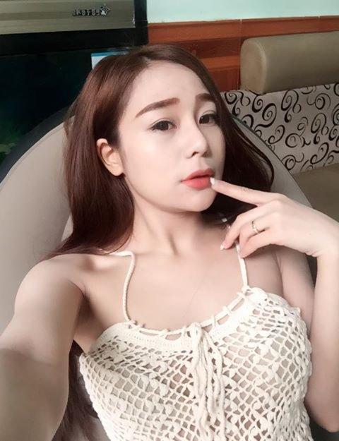 Hot girl Hằng Bi xinh đẹp 1