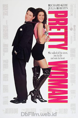 Sinopsis film Pretty Woman (1990)