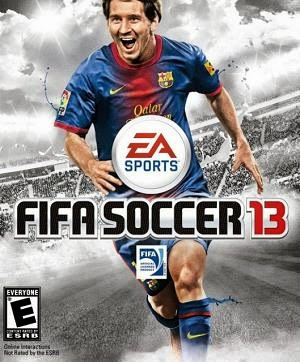 FIFA 13 PC Game - Crack Only Free Download - NO CD Fixed | By MEHRAJ