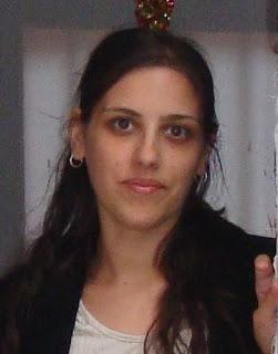 Cristina Canas Delgado –  Expert Panelist