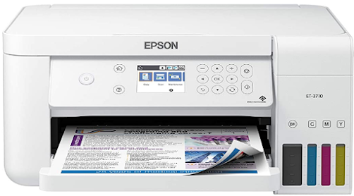 Epson EcoTank ET-3710 Driver & Software Downloads