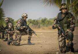 الجيش المغربي يلقن ميليشيات عصابات البوليساريو درسا جديدا