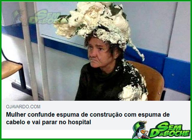UMA CONFUSÃO CONCRETA