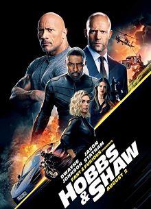 Sinopsis pemain genre Film Fast & Furious Presents Hobbs & Shaw (2019)
