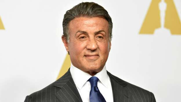 Sylvester Stallone Signals He Won't Take Trump Arts Post, Wants to Instead Focus on Veterans