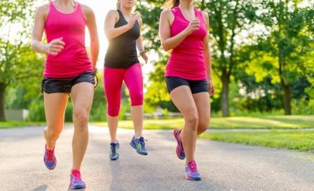 Pengaturan Dosis Olahraga untuk Olahraga Kesehatan