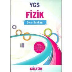 Kültür YGS Fizik Soru Bankası