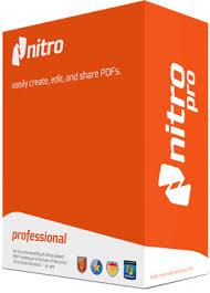 Nitro Pro v10.5.8.44 32 y 64 bits full