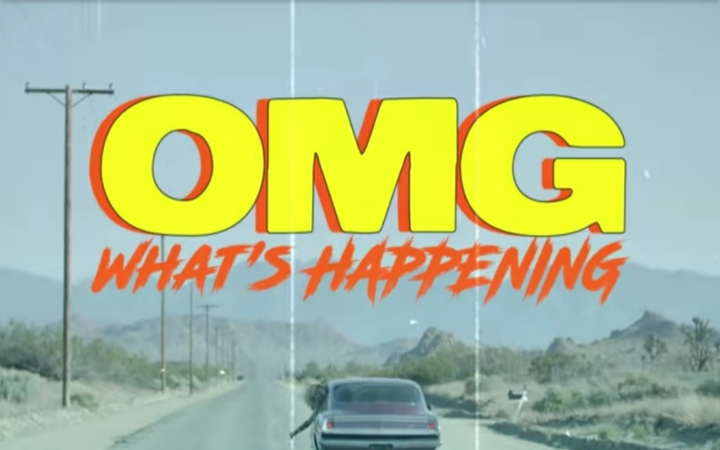 Ava Max - OMG Whats Happening