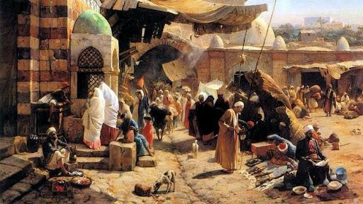 Kisah Sultan Mahmud, Sultan Turki Usmani dengan Tikandi Baba (Ayah Yang Mampet/Tertutup)