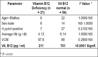 what is a normal b12 level in blood