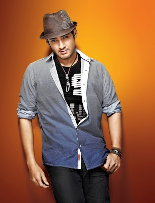 South Actor Mahesh Babu Latest Photoshoot For Provogue AD wallpaper