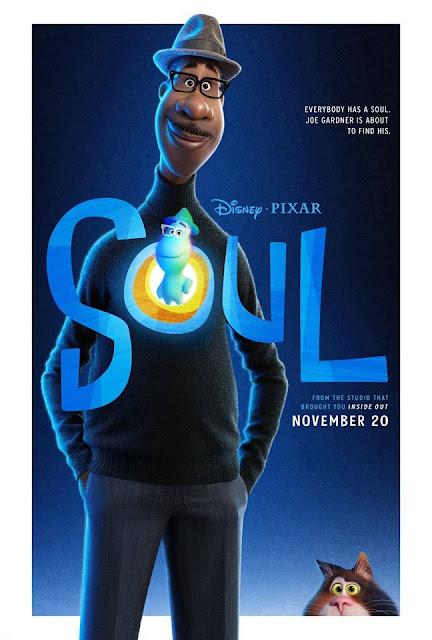 《Soul》及《Raya and the Last Dragon》延期上映, Disney, Pixar
