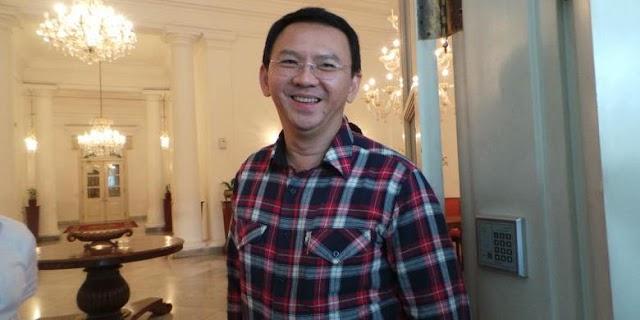 Tersenyum, Ini Kata Ahok Saat Tahu SBY Turun Gunung Cari Lawan Tandingnya Di Pilkada DKI 2015