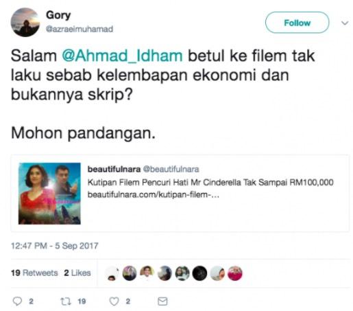 Ahmad Idham Loser